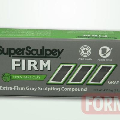 Sculpey Living Doll